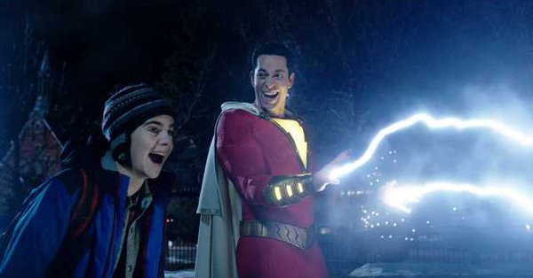 SHAZAM! Review: Navigating Teenage Angst with Superpowers